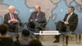 Lord Michael Williams of Baglan, Christian Le Mière, Jonathan Marcus - Chatham House.png