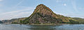 Loreley Rocks, Southwest view 20150108 1.jpg