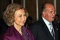 Los reyes de España en la XV Cumbre Iberoamericana.jpg