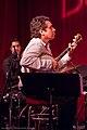Louis Armstrong Centennial Band at Birdland, New York City (3669683240).jpg