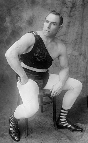 Louis Vasseur - Louis Vasseur in 1920
