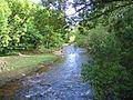 Lourens River from Vergelegen bridge.JPG