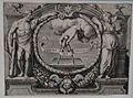 Louvre-Lens - L'Europe de Rubens - 028 - Devise de Pantin-Moretus, « Labore et Constantia ».JPG