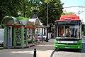 Lublin - przystanek Lipowa-cmentarz - trolejbus - DSC00277 v3.jpg