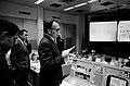 Luboš Kohoutek speaks to Skylab astronauts.jpg