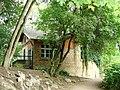 Lubostroń, dom ogrodnika, kon. XIX.JPG