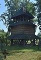 Lubycza Królewska, dzwonnica na cmentarzu (HB3).jpg