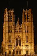 Cathédrale Staint Michel