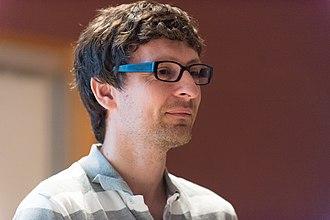 Luca Trevisan - Luca Trevisan speaking at Random-Approx 2013 at University of California, Berkeley.