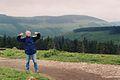Lucni Hora from Vosecka Bouda, 4.6.1999.jpg
