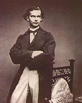Ludwig ii bavaria homosexual advance