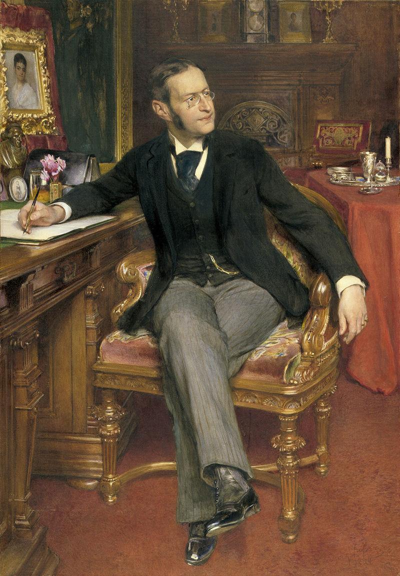 Ludwig Passini Bildnis Ernst Mendelssohn-Bartholdy 1894.jpg