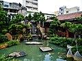Lugang Lukang Longshan Temple Garten.jpg