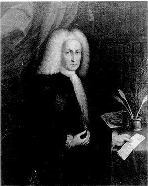 Salazar y Castro, Luis de (1658-1734)