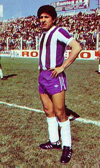 Luis Galván - Image: Luis Galván