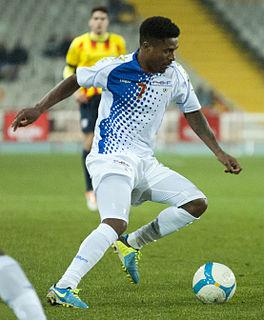 Platini (Cape Verdean footballer)