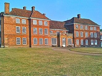 Eynsford - Lullingstone Manor