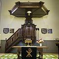 Lutherse kerk Groningen - preekstoel.jpg