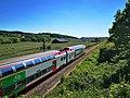 Luxembourg, Moutfort CFL ligne 4, Därchen (101).jpg