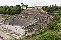 Lyon 5 - Théâtre antique de Fourvière 01.jpg