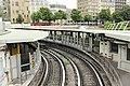 Métro de Paris, station Bastille, ligne 1 04.jpg