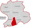 Mülheim Stadtteil Buchheim.PNG