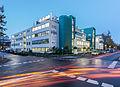 Münster, DRK, Zentrum für Transfusionsmedizin -- 2013 -- 2.jpg