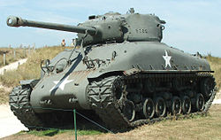 M4 Sherman at Utah Beach.jpg