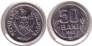 Moldovan leu - Image: MDA 50b 1