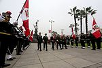 MINISTRO DE DEFENSA PIDE AL EJÉRCITO REFLEXIONAR SOBRE SU MISIÓN EN ASEGURAR SOBERANÍA Y DESARROLLO DEL PAÍS (27251498490).jpg