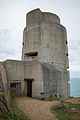 MP3 tower, Battery Moltke, Les Landes 03.JPG