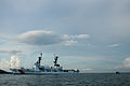 MSST Boston Greets Two Coast Guard Cutters, conducts training on Guantanamo Bay 110709-N-AT101-078.jpg