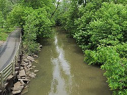 Macatawa River Holland Charter Township Michigan.jpg