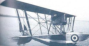 Macchi M.6 - Image: Macchi M.6