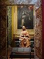 Macerata - Palazzo Buonaccorsi - Madonna col Bambino.jpg