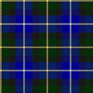 Clan MacNeil - Image: Macneil of Barra tartan (Clan Macneil)