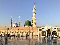 Madeena masjid nabavi 12122008230.jpg