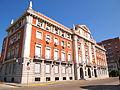 Madrid - AECID.JPG