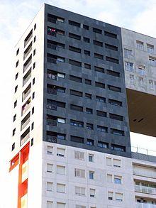 Edificio mirador wikipedia la enciclopedia libre for Piso 21 wikipedia