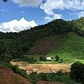 Mae Wa Luang, Tha Song Yang District, Tak 63150, Thailand - panoramio.jpg