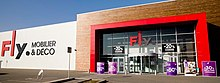 Magasin Fly Mobilier Et Decoration A Beziers