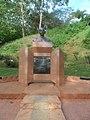 Mahatma Gandhi's Monument.jpg