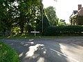 Main Street in Beeby - geograph.org.uk - 498101.jpg