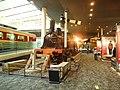 Main building of the Kyoto Railway Museum 016.jpg
