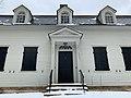 Main entrance, Charles Ives Birthplace.jpg