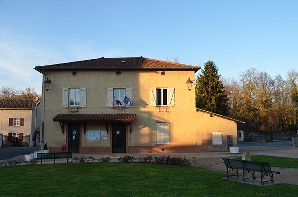 Photo de la ville Toussieux