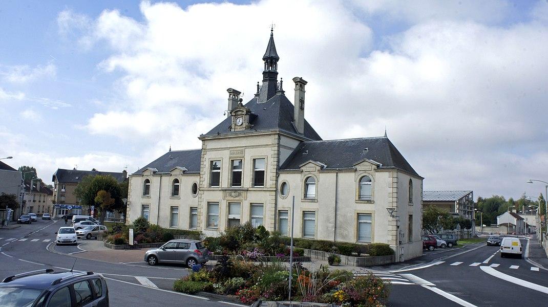 La Mairie_st-Brice_Courcelles.
