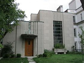 Maison Ernest-Cormier — Wikipédia