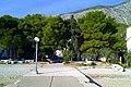 Mala Duba Apartments, Ubytování -385 98 98 444 55 - http-www.maladuba.tk - Mala Duba 37, Živogošće 21329, Igrane, Croatia - panoramio (1).jpg