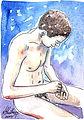 Male Nude in Purple & Blue by Lidbury (17).jpg